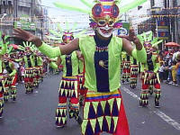 Festival clipart town fiesta. Philippine philippines festivals october