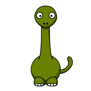 Fiddle drawing cute. Funny dino comic t