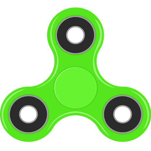 Fidget spinner clipart vector. App game pinterest