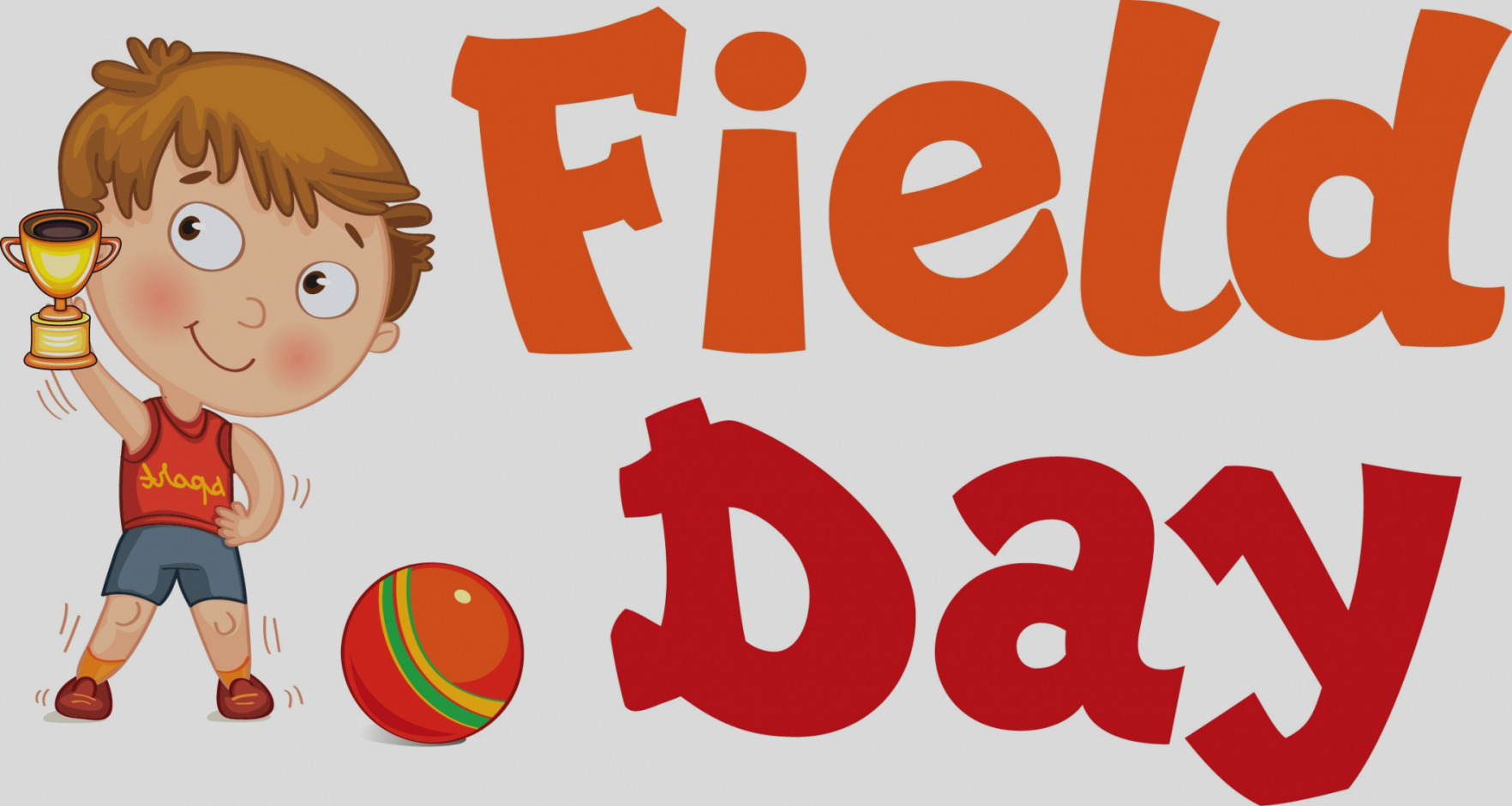 Field clipart banner. Trend may clip art