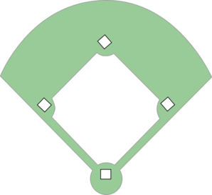 Field clipart green field. Epic baseball clip art
