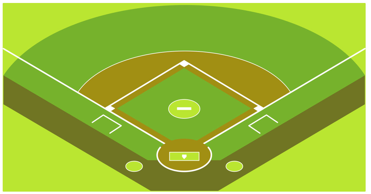 Field clipart baseball. Black and white google