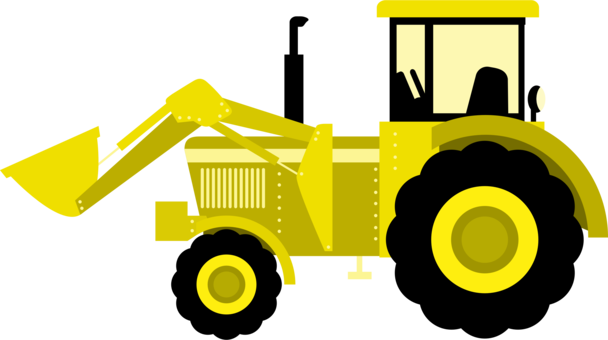 Field clipart tractor. Farm agriculture planter free