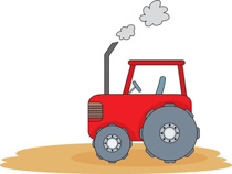 Field clipart tractor. Search results for clip