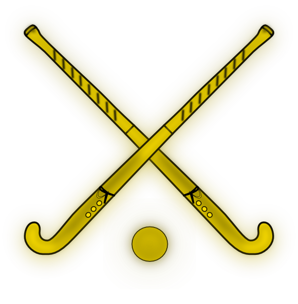 Mohawk field sticks clip. Hockey clipart womens hockey jpg royalty free