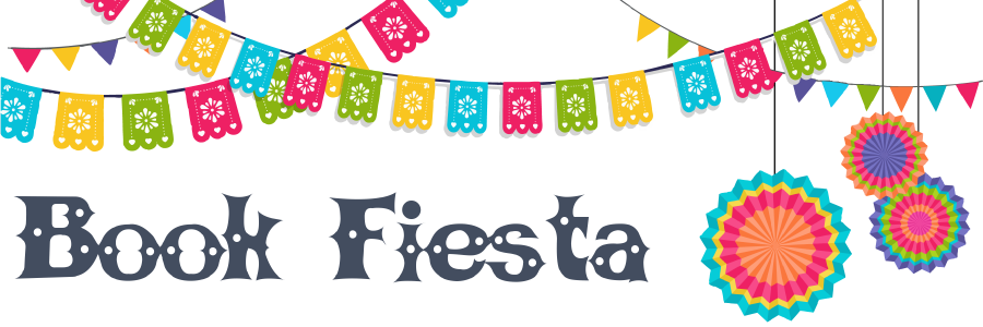 Fiesta banner png. Brookfield public library book