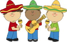 Fiesta clipart hispanic teacher. All about cinco de