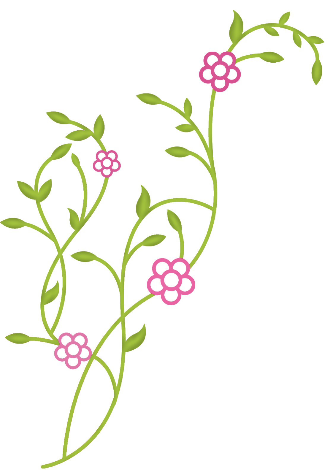 Fiesta clipart line. Enchanted garden images oh