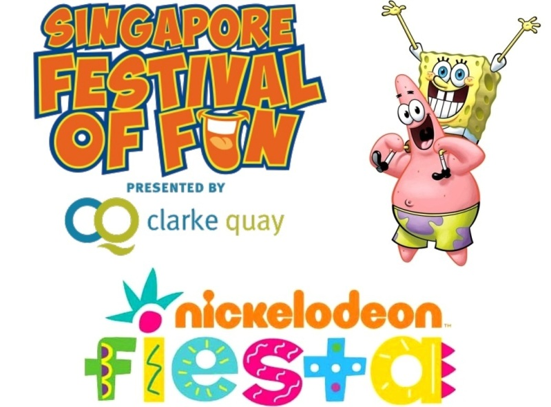 Fiesta clipart school festival. March holiday clarke quay