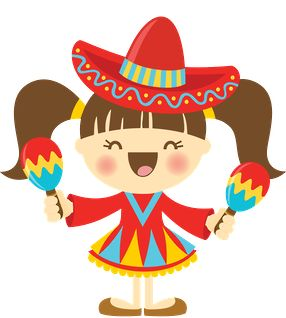 Fiesta clipart school festival. Best mexico images