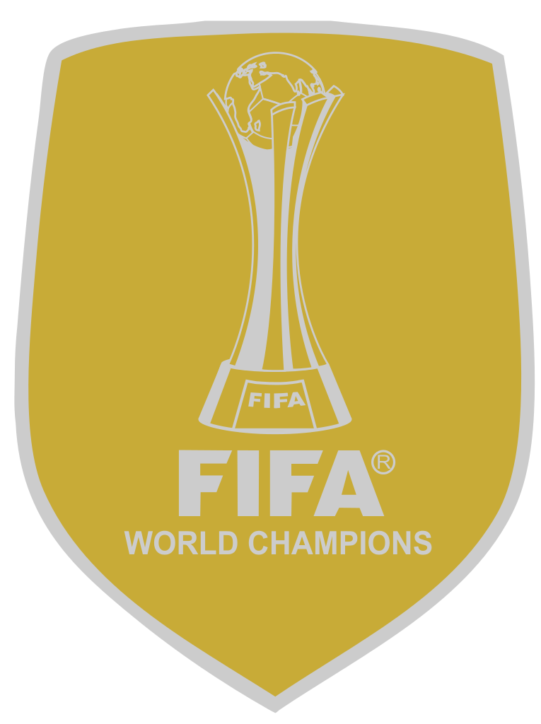Fifa club world cup logo png. Qualified teams