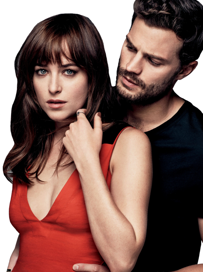 Fifty shades of grey png. By mystery marsee