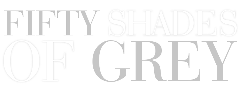 Fifty shades of grey png. Movie fanart tv image