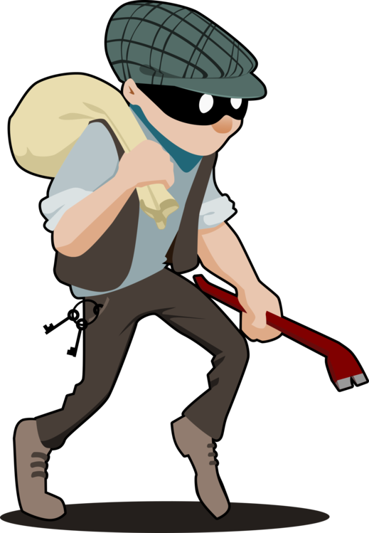 Fight clipart criminal. Theft burglary robbery crime