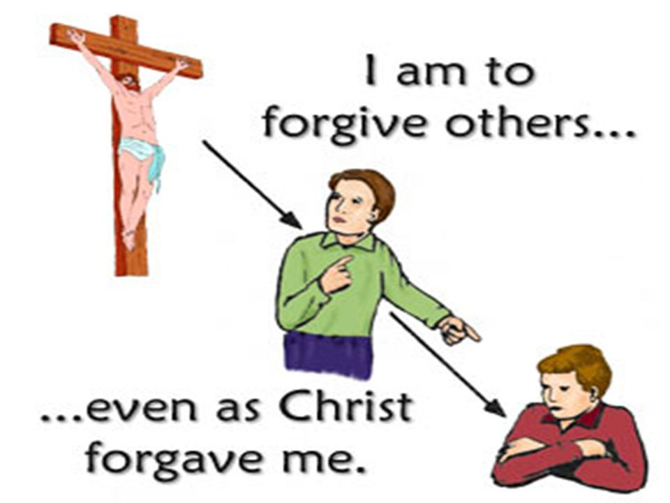 Fight clipart forgiving other. Forgiven recap from last