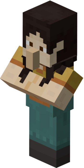 Fight clipart provocation. Minecraft characters tv tropes