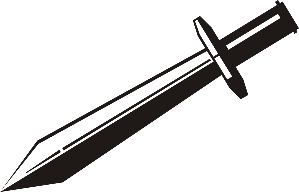 Fight clipart sword. Download two swords crossed
