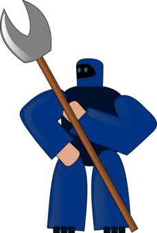 Fight clipart sword. Battle axe computer icons