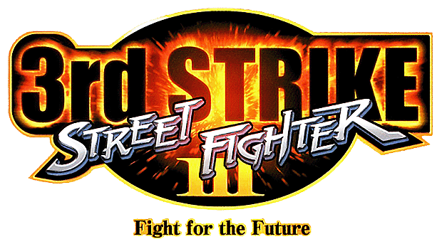 Fight street fighter png. Iii rd strike for
