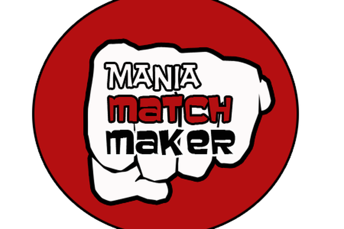 Fighter clipart contention. Mania matchmaker possible next