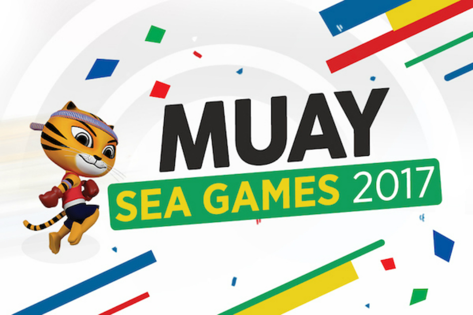 Fighter clipart contention. Sea games pinoy muay