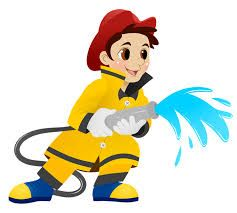best firefighter images. Fighter clipart firefigher picture library