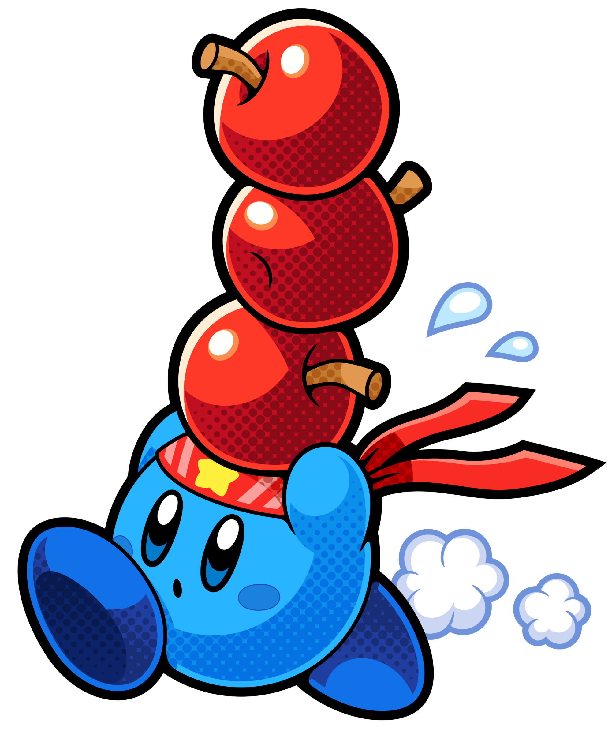 Fighter clipart jab. Kirby wiki fandom powered