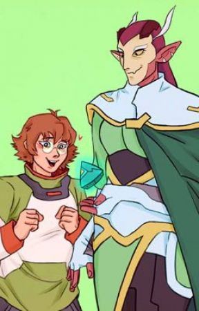 Fighter clipart jealous. Pidge x reader one