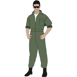 Fighter clipart military pilot. Cliparts of free download
