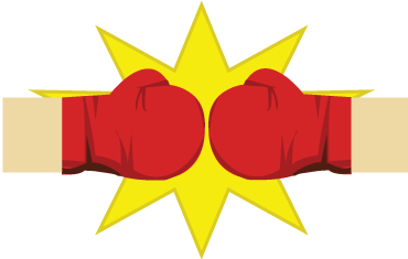 Fighting clipart boxing match. Gloves png transparent images