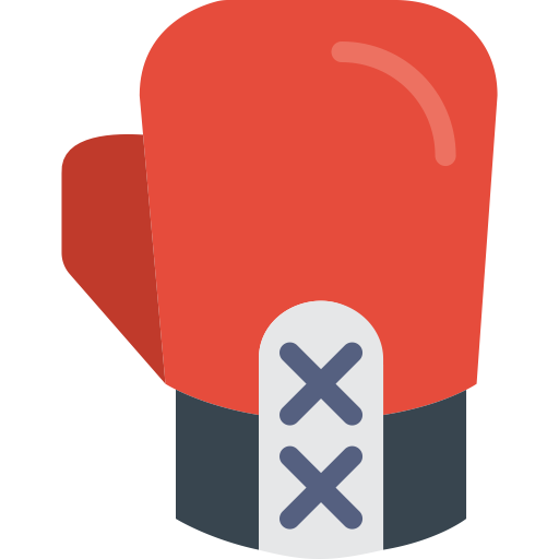 Fighting clipart boxing match. Fight icon with png