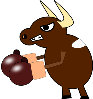 Fighting clipart boxing match. Images under cc license