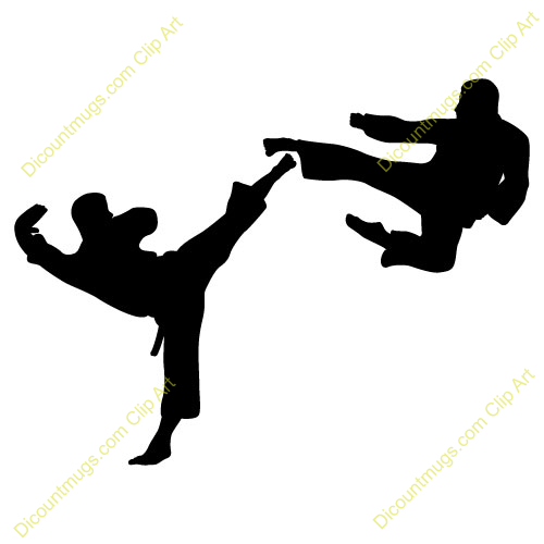 Fighting clipart martial art. If you are interested