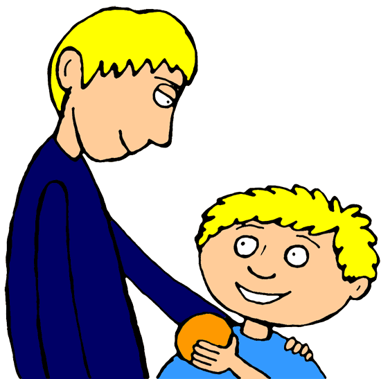 Fighting clipart transparent. Two brothers png pin