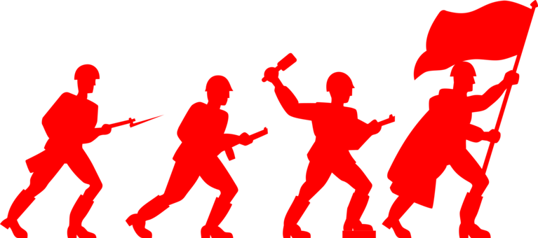 Fighting clipart war victory. Vietnam soldier military indian