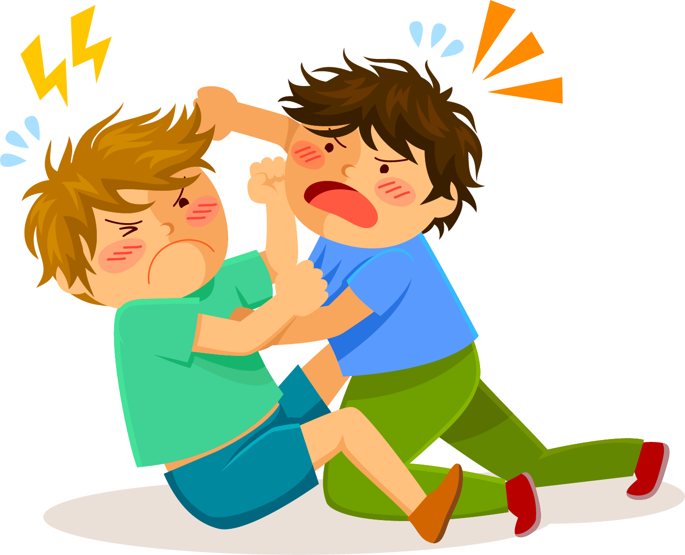 Fights clip png. Fight free download transparent