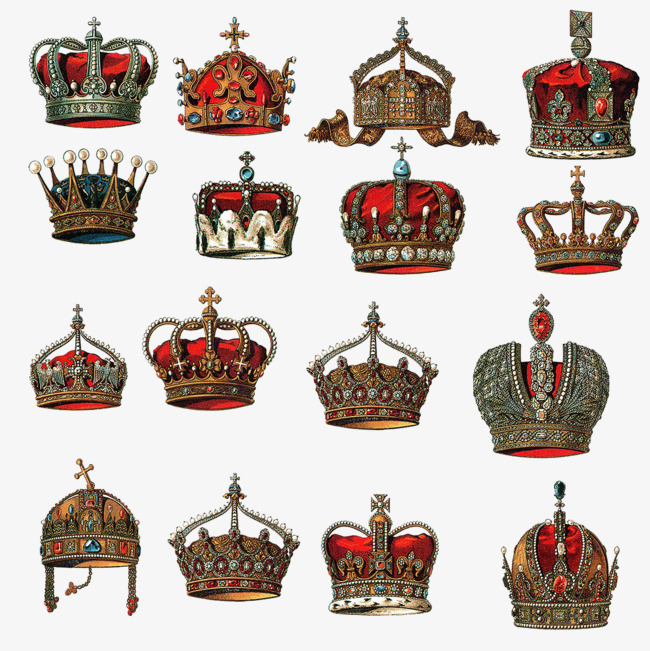 Figure clipart crown. Collection imperial set each