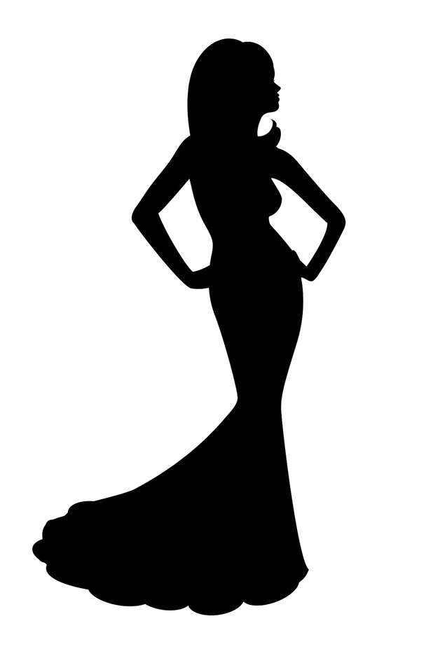 Figure clipart crown. Pageant clip art library