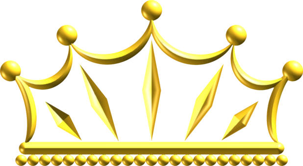 Figure clipart crown. Computer icons tiara gold