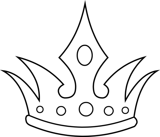 Figure clipart crown. Free simple king drawing