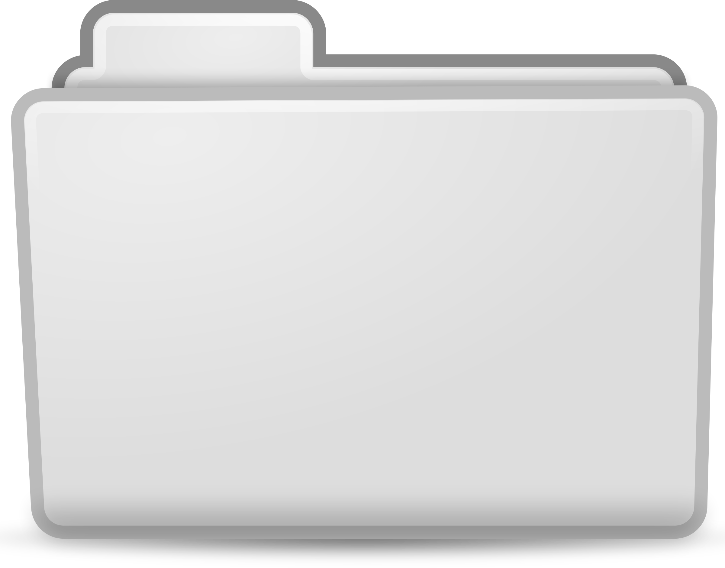 File folder icon png. White icons free and
