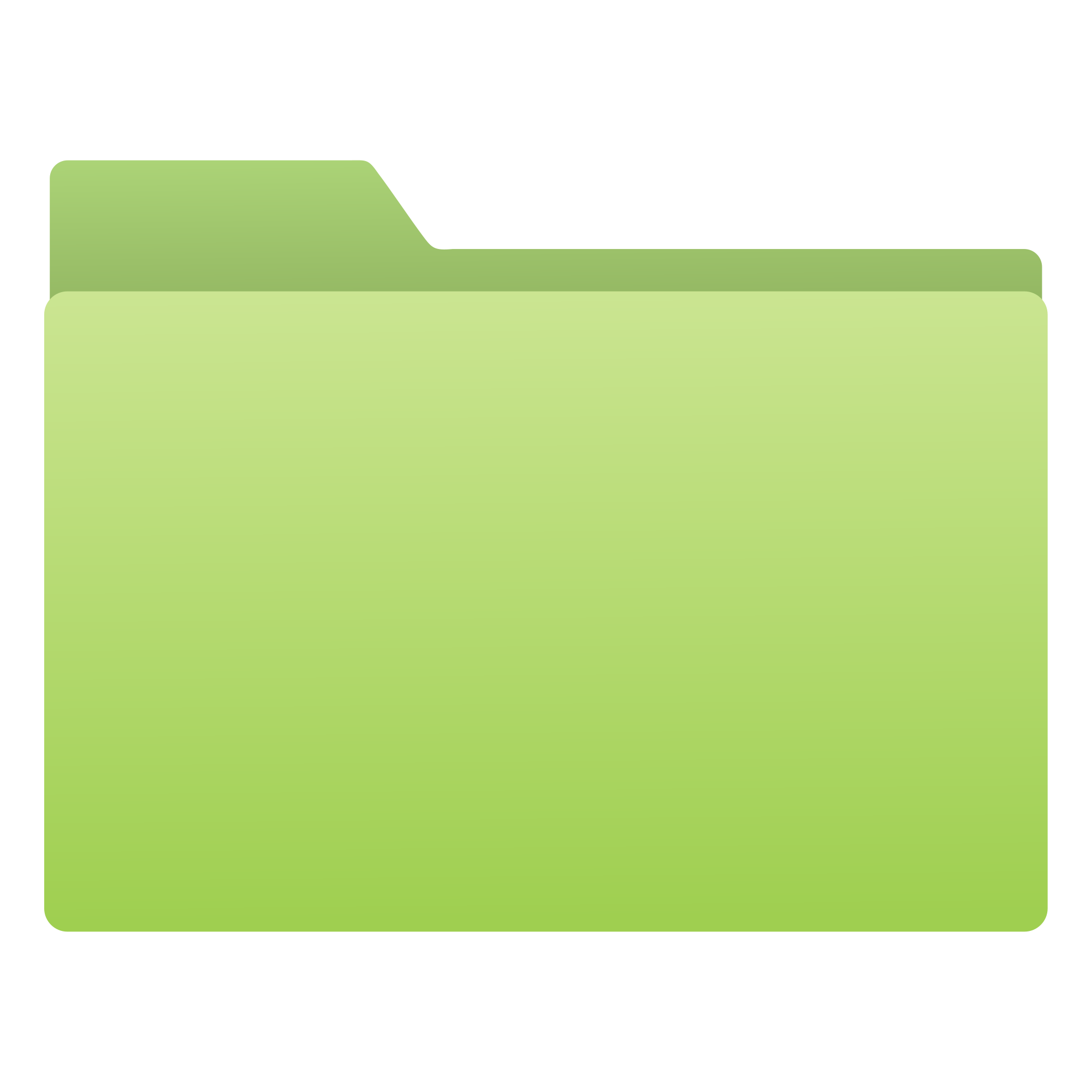 File folder png. Antu green svg wikimedia