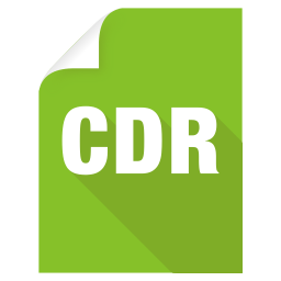 File vector cdr. Icon myiconfinder