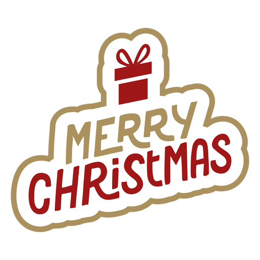 File vector merry christmas. Lettering transparent png svg