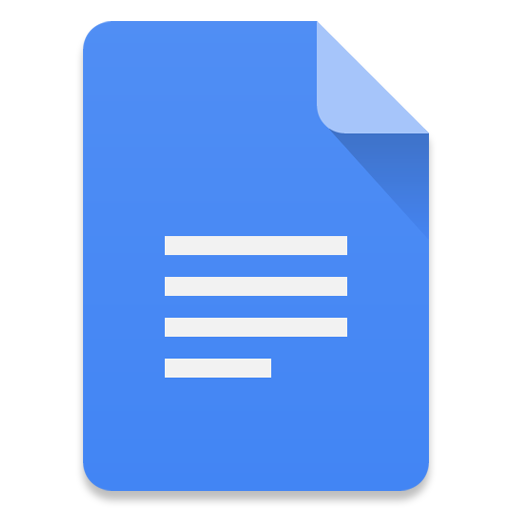 Files icon png. Filetype docs material iconset