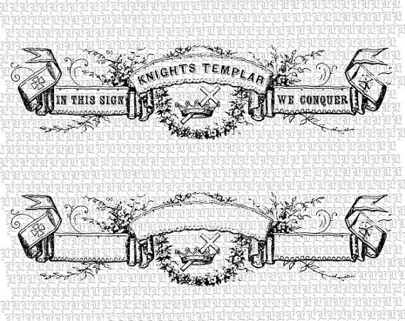 Filigree clipart blank banner. Best victorian advertising