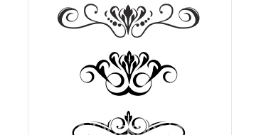 Filigree clipart frilly. Group clip art library