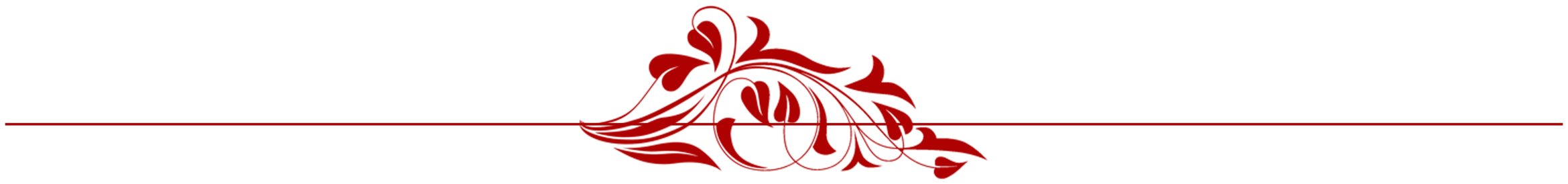Red divider png. Ceballos diaz funeral home