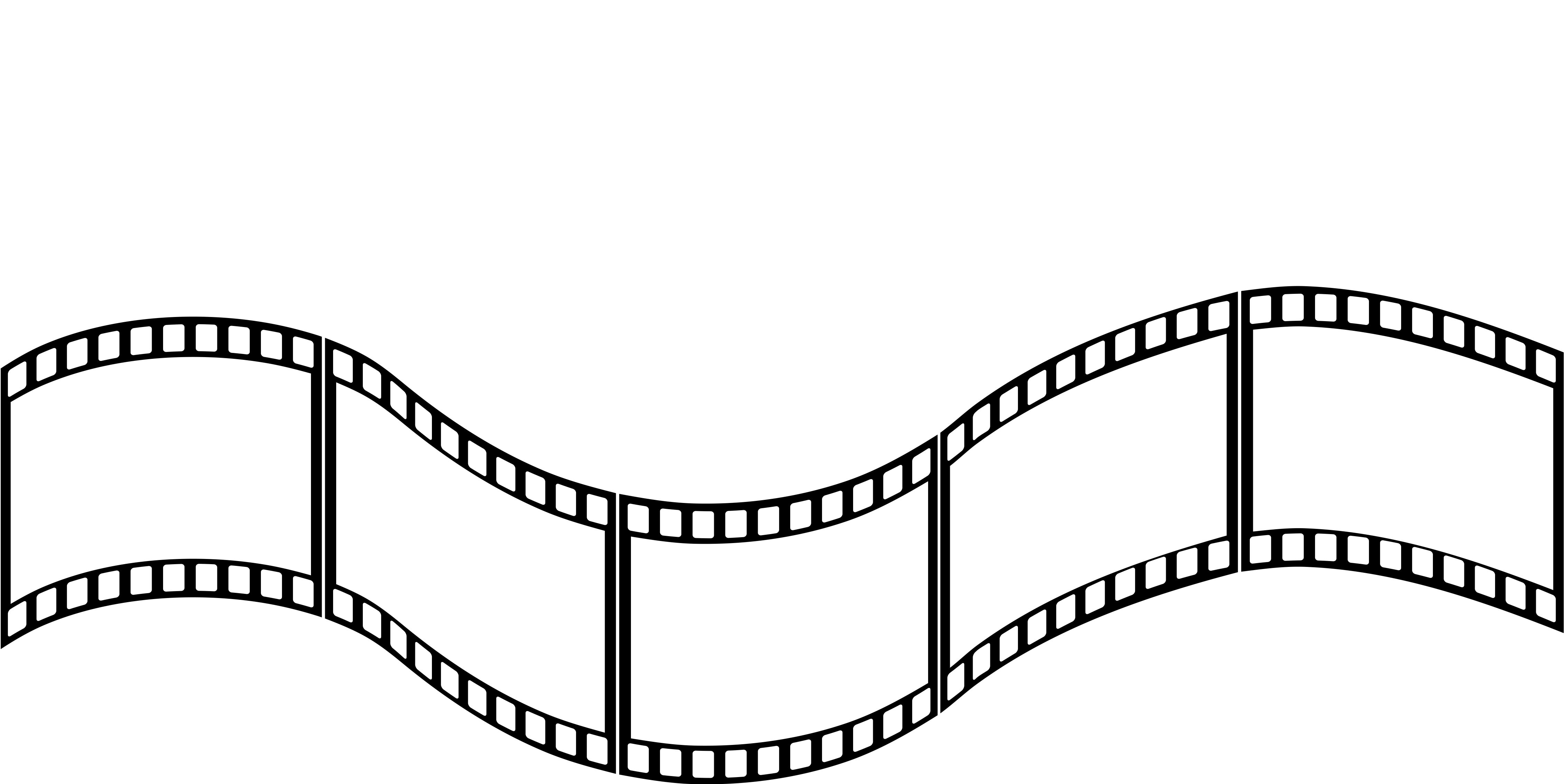 Film clipart. Reel png free