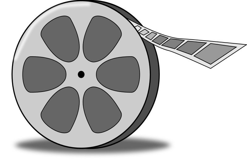 Film clipart animated movie. Free movies cliparts transparent